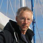 Matti Lindholm Hallituksen jäsen s/y Meriida